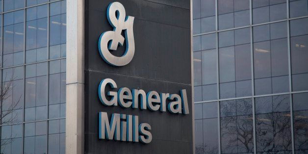 General Mills Inc. global headquarters stand in Golden Valley, Minnesota, U.S., on Saturday, March 15, 2014. General Mills, t