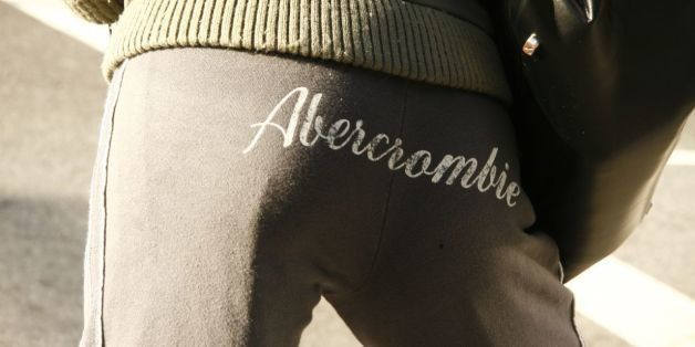 cd6ca96b25d Abercrombie   Fitch Is Getting Rid Of Logos On Its Clothes