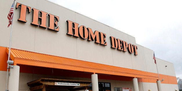 This Aug. 14, 2012 file photo shows a Home Depot store in Nashville, Tenn. On Tuesday, Sept. 2, 2014, the home improvement re