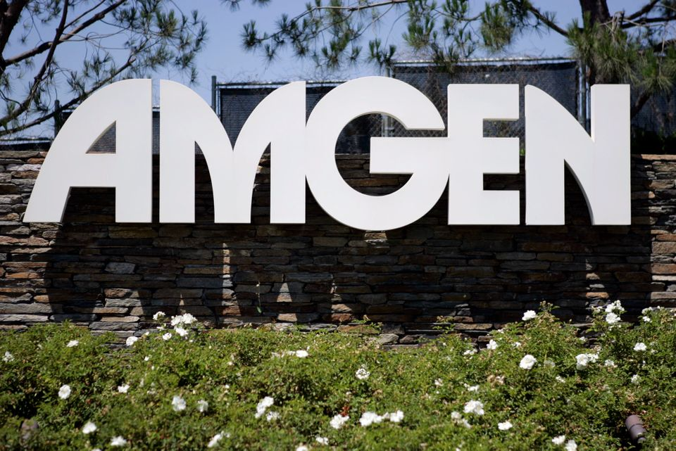 > Job cuts: 2,950 > Number of employees: 20,000 > YTD share price change: +24.7%   In recent years, drug manufacturer Amgen h