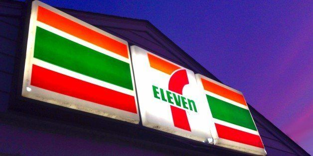 7-Eleven by Mike Mozart #7Eleven