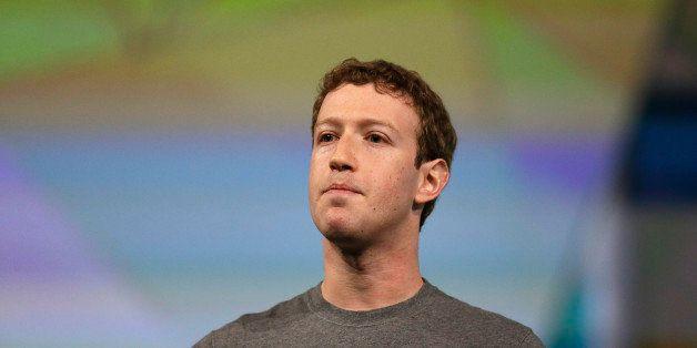 Here's The Letter Calling On Mark Zuckerberg To Help 'Servant'-Like