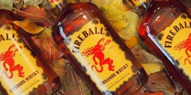 Fireball Whisky Recalled In 3 Countries Over Antifreeze