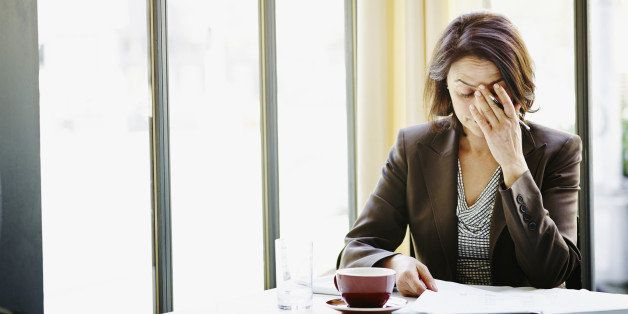 Why Being A Workaholic Is Awful For You AND Everyone Around