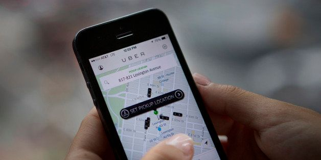 7 Ways Uber Can Step Up Its Game | HuffPost
