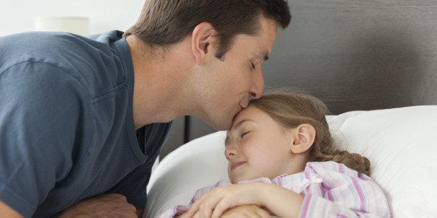 Bedtime story for daughter com