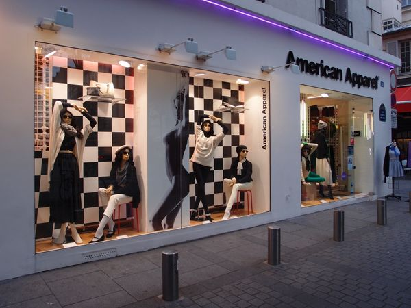 "American Apparel paid out over $300,000 in damages after a worker <a href=""http://gawker.com/5037306/racist-hipsters-schooled"