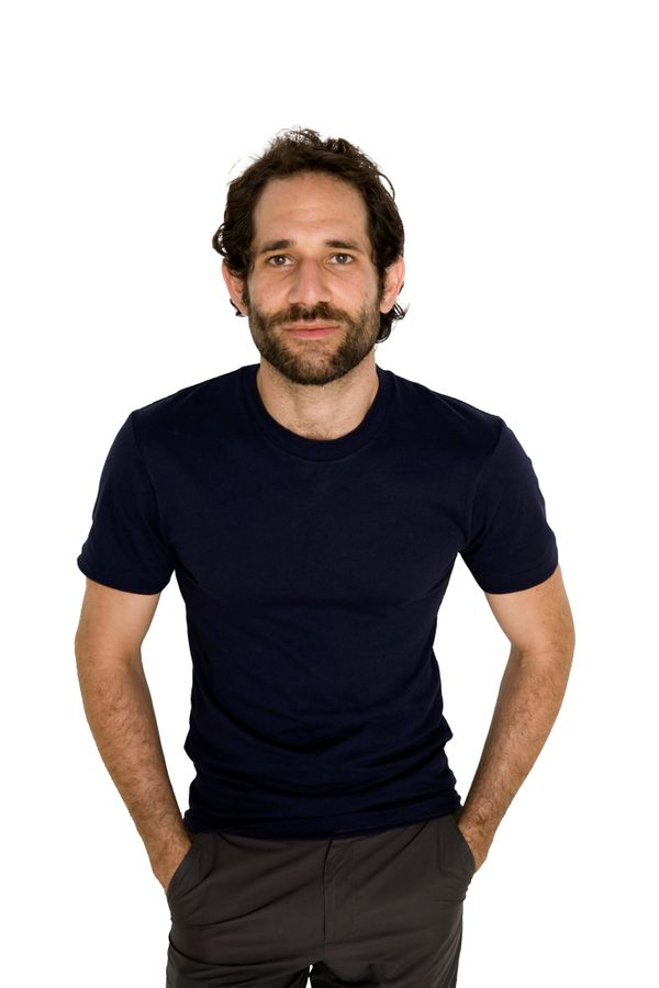 A 2012 lawsuit brought by former employee Michael Bumblis accused CEO Dov Charney of throwing dirt at a store manager and cal