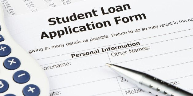Income Sharing Agreements Could Help Fix The Student Loan Crisis
