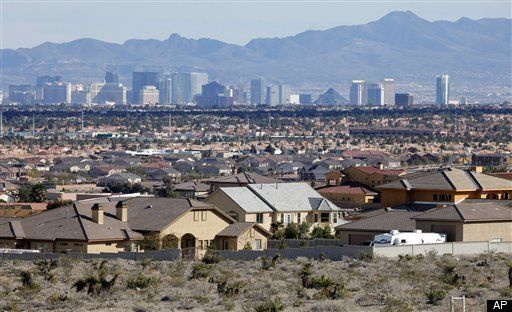 Nevada's Economic Misery May Be America's Future | HuffPost