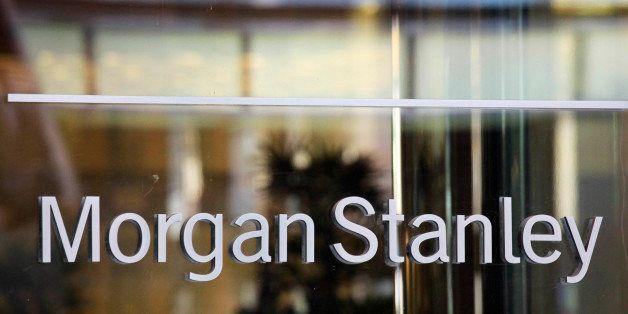 Morgan Stanley To Pay $2 6 Billion Mortgage Settlement   HuffPost