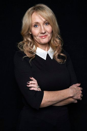 "J.K. Rowling was <a href=""https://www.huffpost.com/entry/7-women-who-failed-before-they-succeeded_n_3640835"" target=""_blank"">"