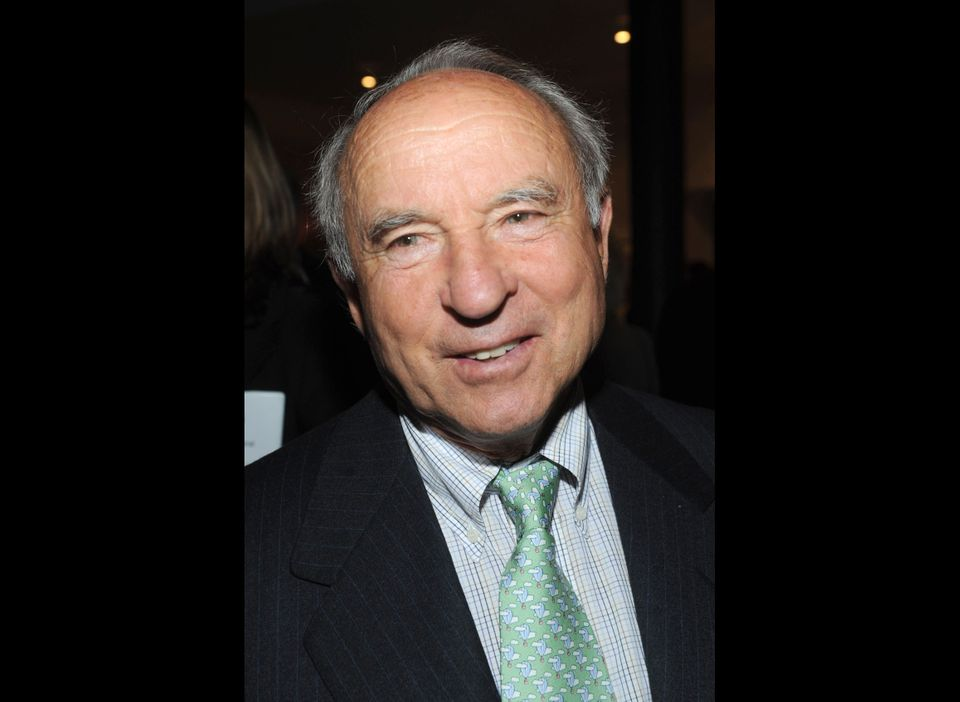 Yvon Chouinard (pictured), the founder and CEO of Patagonia, lives and breathes for the environment. In fact, he's openly sta