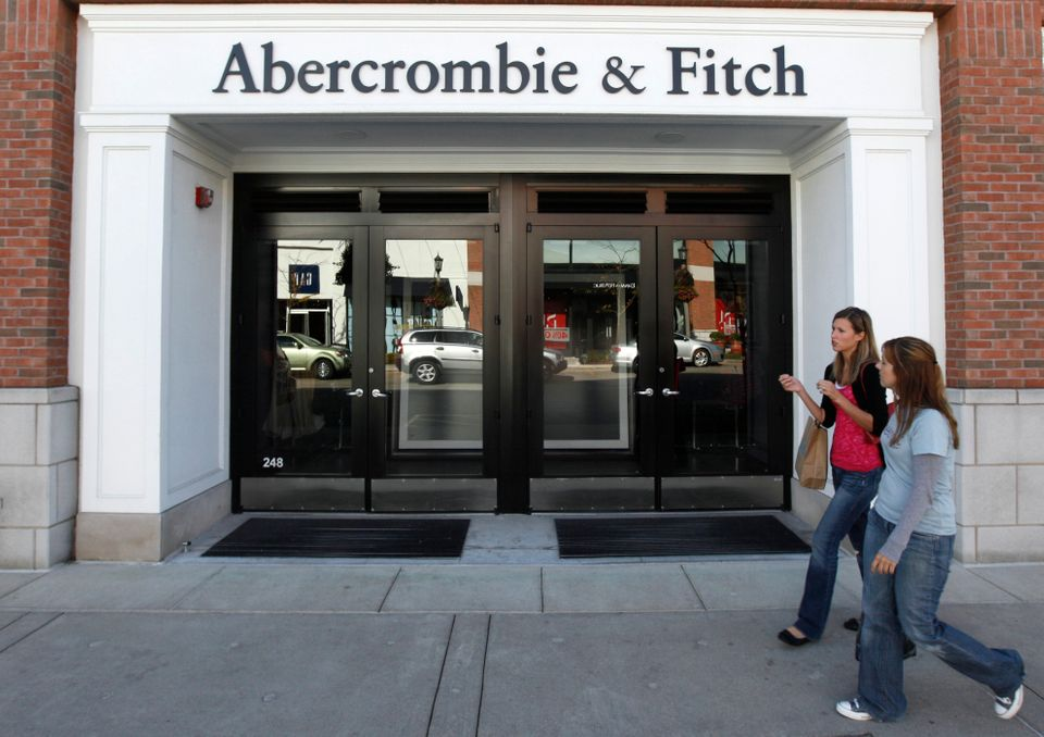 Abercrombie & Fitch has taken a nose dive in recent years, a decline punctuated by the ouster of former CEO Mike Jeffries. Th