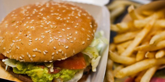 """I went to the <a href=""""http://www.bk.com/en/us/campaigns/whopper-bar.html"""" rel=""""nofollow"""">Whopper Bar</a> for one reason, and"""