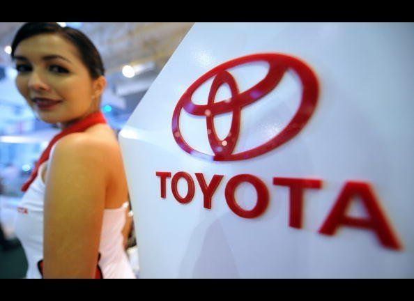 Toyota, which bills itself as an industry leader in dependability, reliability and safety, dropped out of Interbrand's top 10