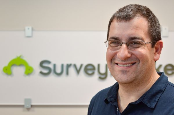 Under CEO David Goldberg, online market researcher SurveyMonkey has become one of the world's largest polling firms. Goldberg