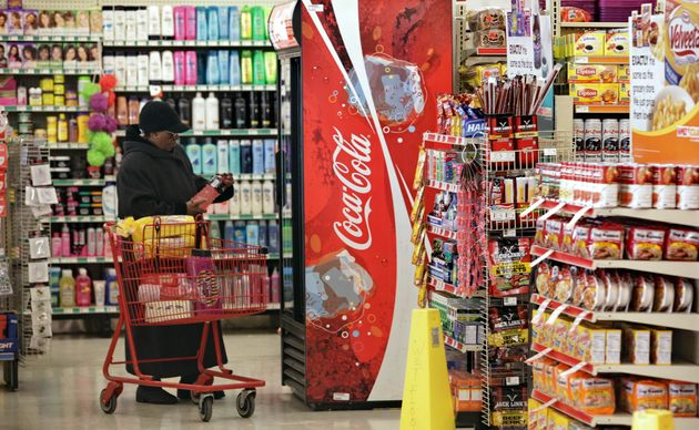 Dollar Stores Booming, Show Biggest Gain In Shopper