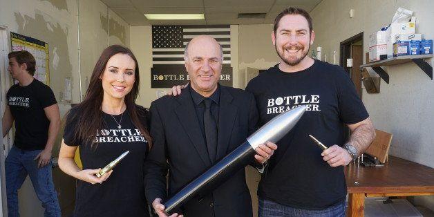 Why Military Veterans Make Great Entrepreneurs