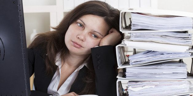 10 Subtle Signs of Job Dissatisfaction