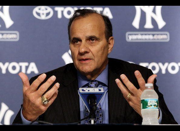 9 percent of survey respondents would like the former New York Yankees manager as their boss.