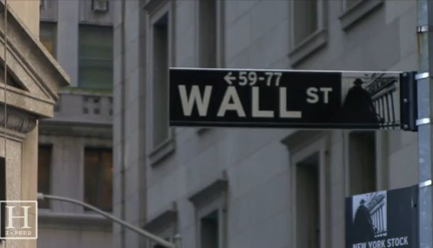 The New Tax Man: Big Banks And Hedge Funds | HuffPost