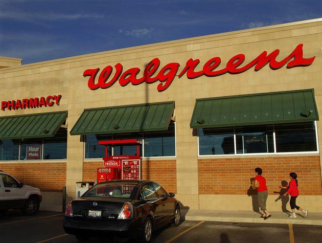 Walgreen CFO Arrested On Drunk Driving
