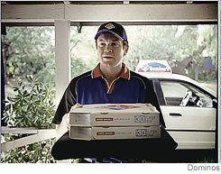 Domino's Tweaks Retired 30-Minute Delivery