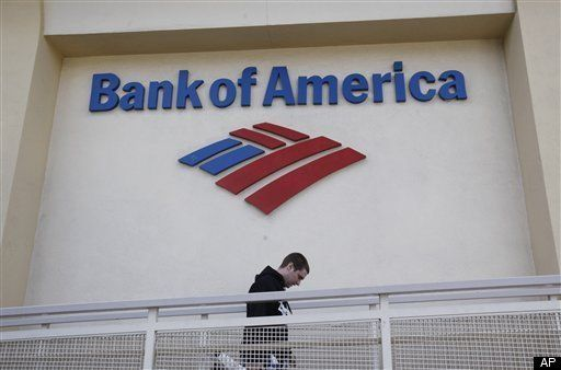 todays front page new york times story about bank of america illegally breaking into peoples homes and taking their possessions is a painful reminder that - Bank Of America Christmas Eve Hours