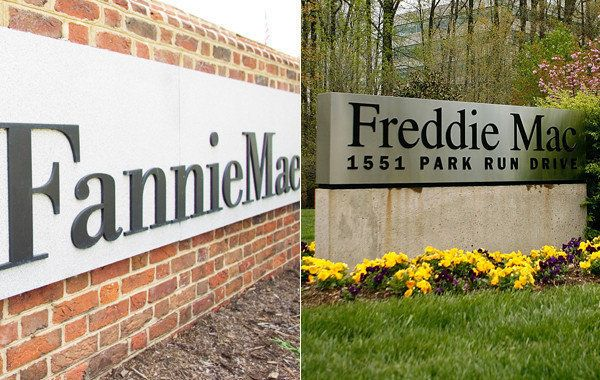 Fannie Mae And Freddie Macs Days Are Numbered But Its A Big
