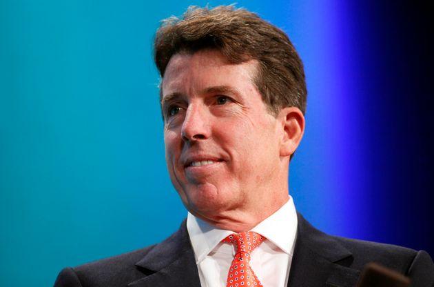 Barclays CEO Robert Diamond Awarded $10 6 Million Bonus
