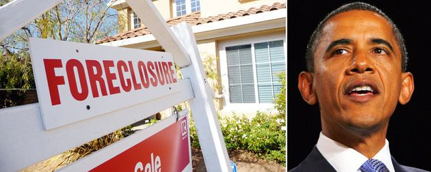 Justice Department Investigating Foreclosures On Military