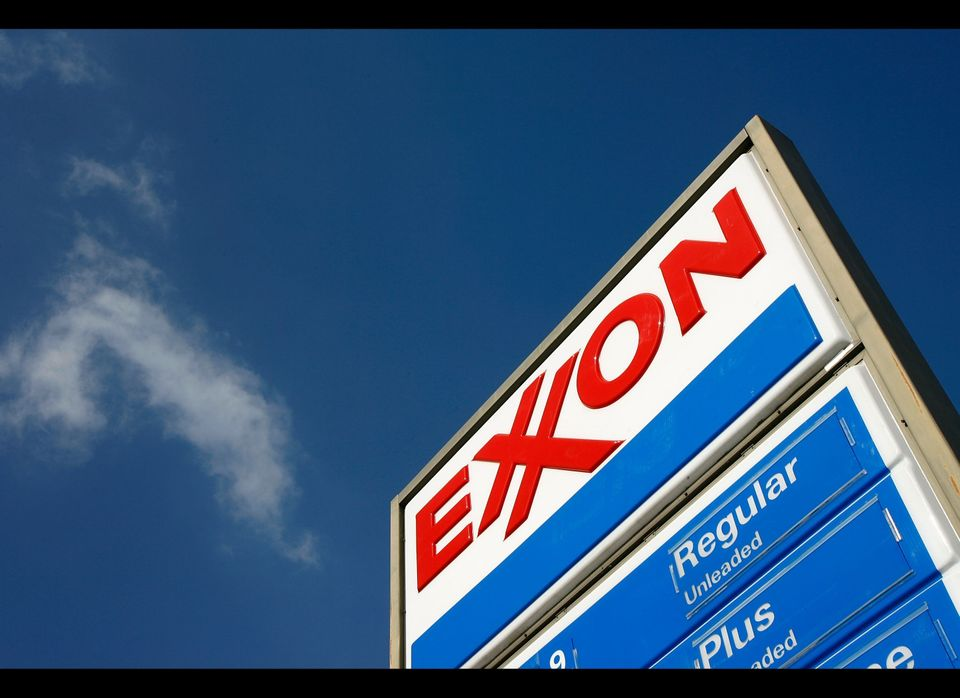 Gas prices and higher food costs drove inflation up 2.1 percent in the U.S. in February 2011, compared with last year.