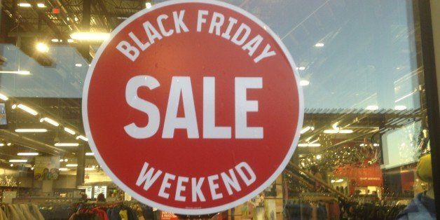 REI store, The Collection at RiverPark, Oxnard, California, Black Friday, November 28, 2014.