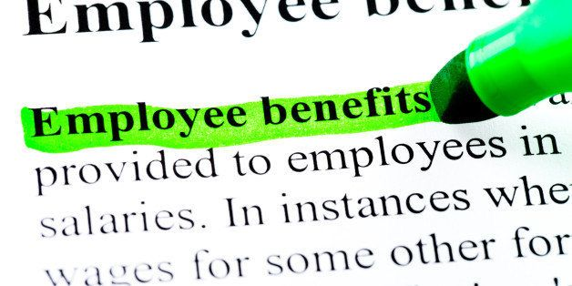 employee benefits definition...