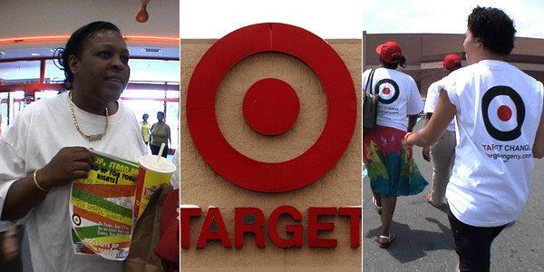 Valley Stream N Y Workers At A Target Outside Of New York City Voted Against Joining The United Food And Commercial Friday