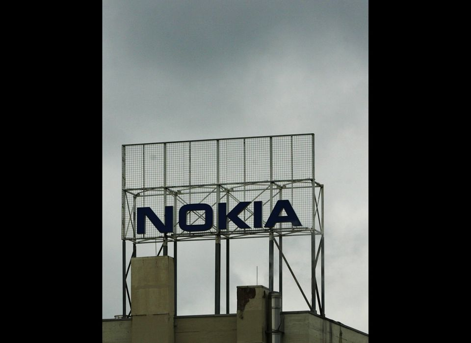 Nokia is dead. Shareholders are just waiting for an undertaker. the world's largest handset company has one asset. Nokia sold