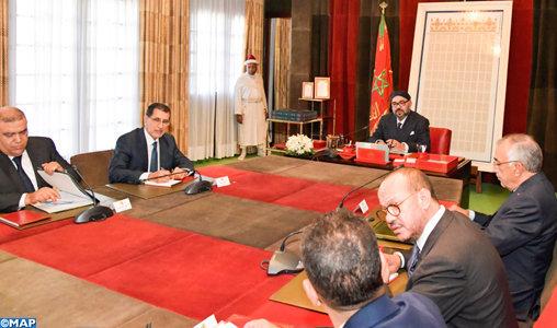 Formation professionnelle: Le roi donne 3 semaines à El Othmani pour présenter un programme
