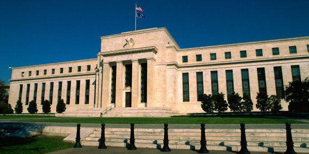 Federal Reserve Building, Washington,DC