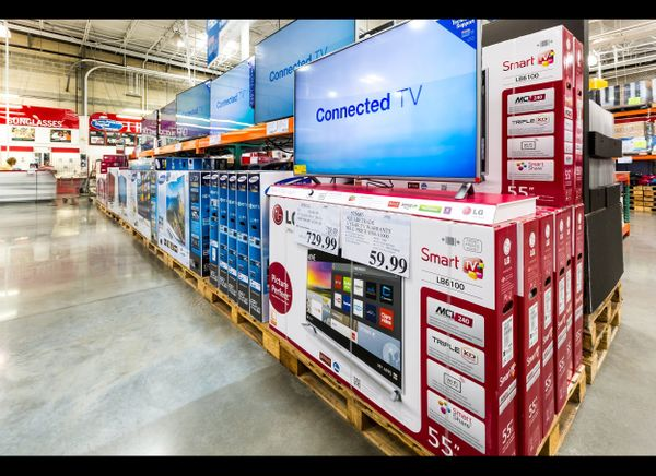 "Another option is to buy <a href=""http://www.costco.com/Costco-Cash-Card.product.10024438.html"">Costco cash cards</a> in deno"