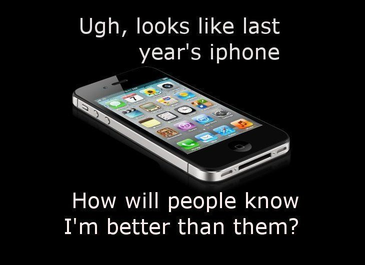 """Not two days after the iPhone 4S was released to an adoring and free-spending public, <a href=""""http://news.cnet.com/8301-1392"""