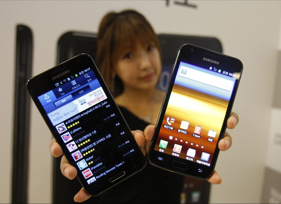 Q3 2011 shipments: 27.8 million units