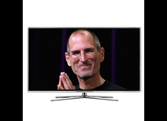 """Last week, we learned <a href=""""http://www.forbes.com/sites/briancaulfield/2011/10/21/steve-jobs-on-tv-i-finally-cracked-it/"""""""