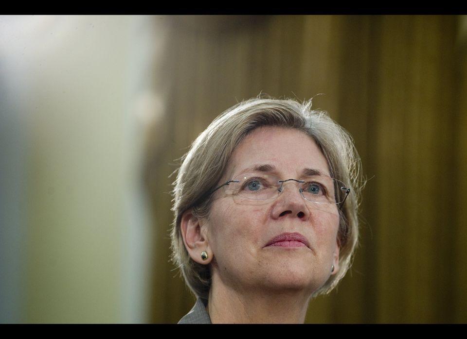 "U.S. Senate Candidate Elizabeth Warren was <a href=""http://tech.fortune.cnn.com/2011/11/09/transcript-steve-jobs-as-times-201"