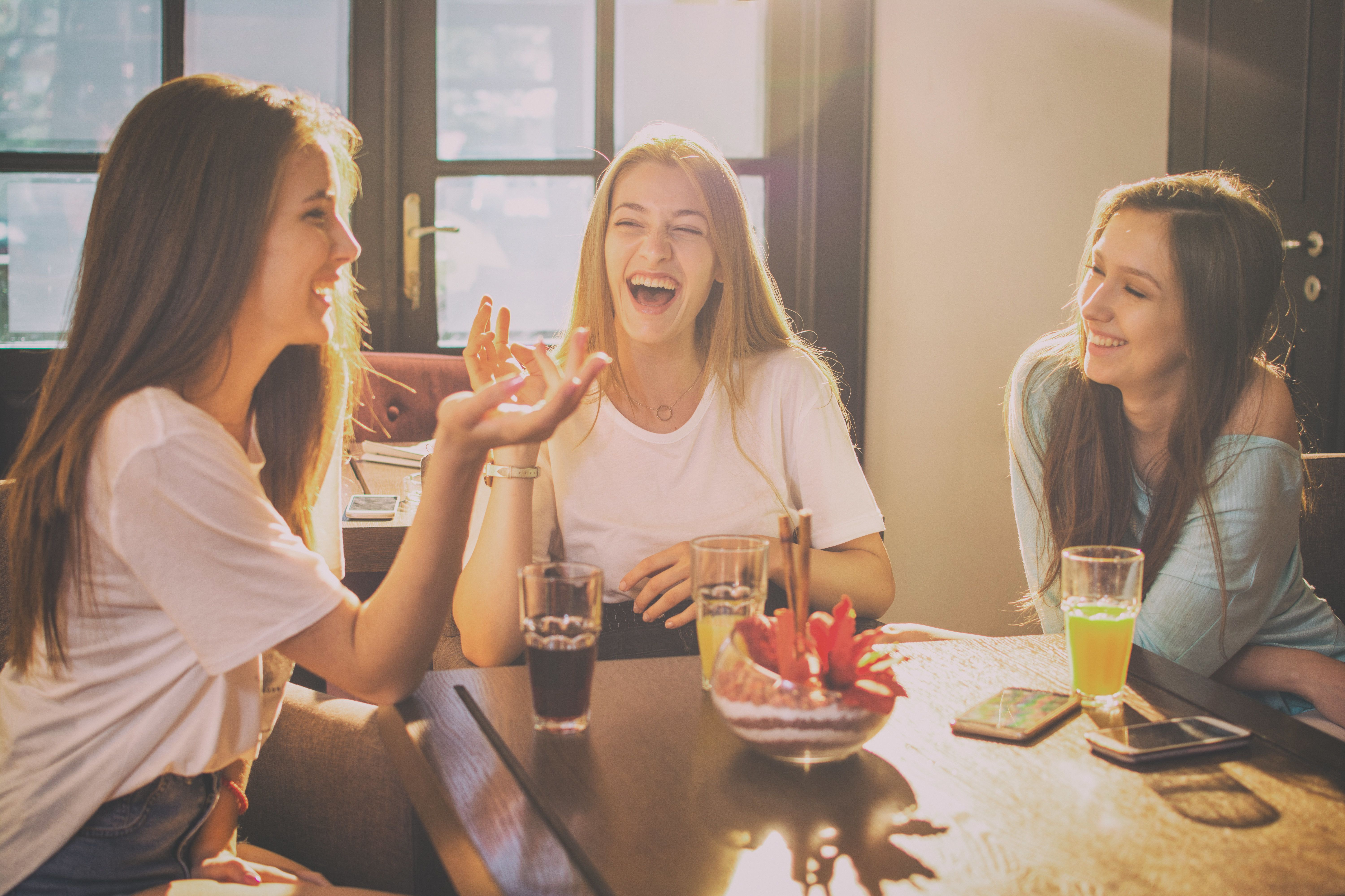 Food Allergies – Here's How To Keep Yourself And Your Friends