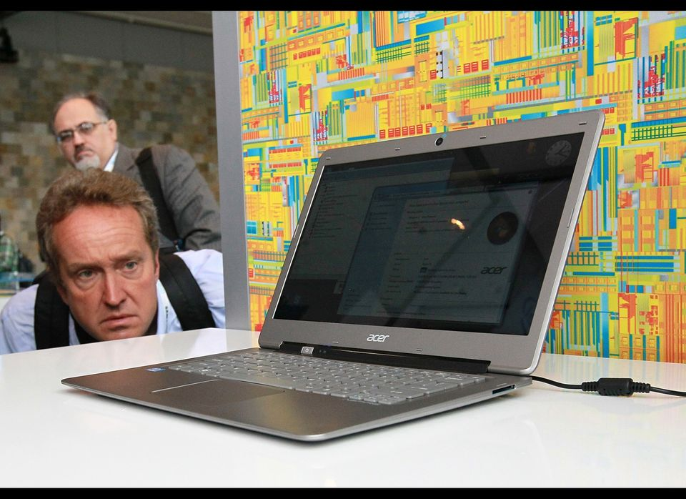 "Wired called it the <a href=""http://www.wired.com/gadgetlab/2012/01/ces-preview-ultrabooks/"" target=""_hplink"">""year's hottest"