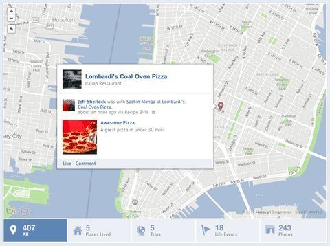 New Facebook APIs Bring Friend and Location Tags To Third-Party Apps