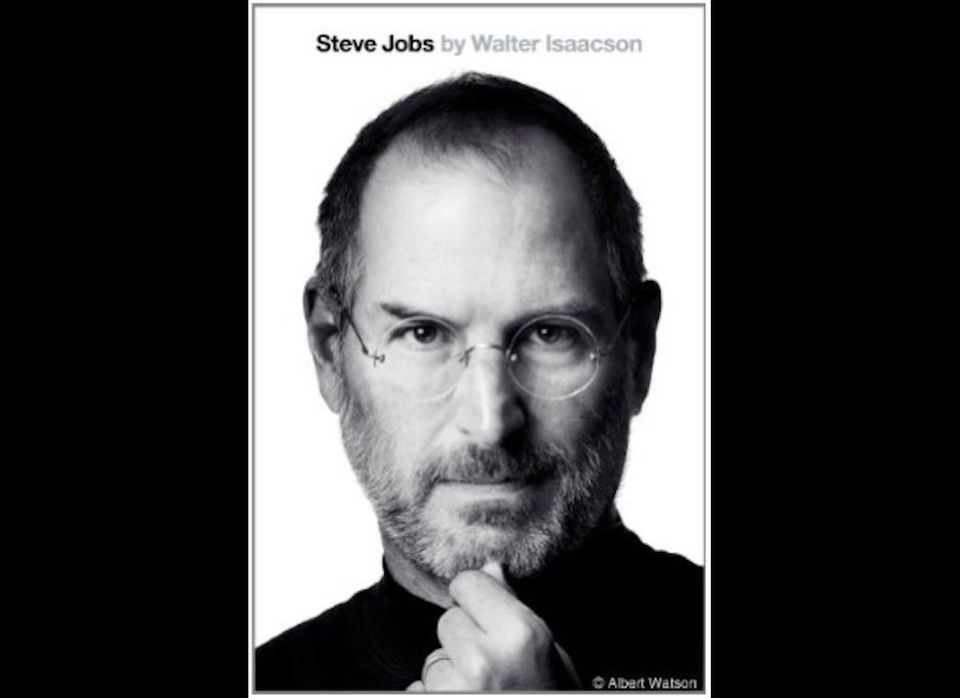"Perhaps the most popular and widely-acclaimed book about Steve Jobs, Walter Isaacson's <a href=""http://www.amazon.com/Steve-J"