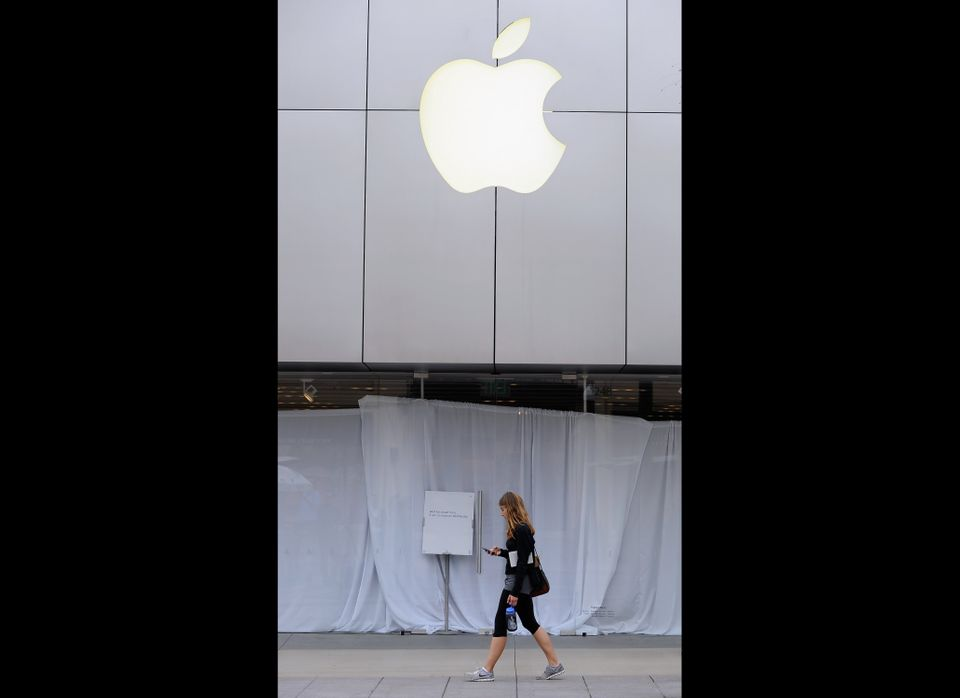 """""""Executek,"""" """"Matrix,"""" """"Personal Computers Inc."""" were among the names Jobs and Apple co-founder Steve Wozniak considered for t"""