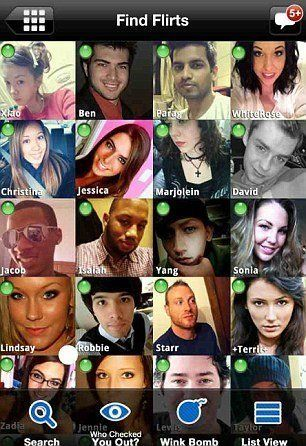 Skout's 'Flirt, Friend, Chat' May Be Fine for Adults, But Not for
